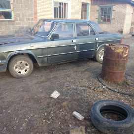 Кулунда 3110 Волга 2002