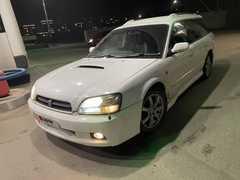 Иркутск Subaru Legacy 2003