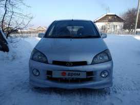 Ленинск-Кузнецкий YRV 2001
