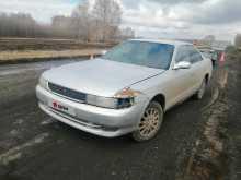 Любинский Chaser 1995