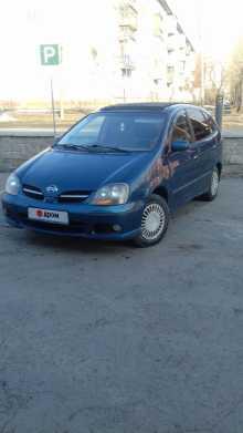 Омск Tino 2002