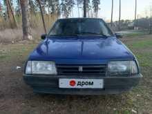 Липецк 2108 1990