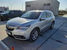 Бийск Acura MDX 2014