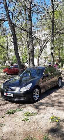 Новокуйбышевск G35 2008