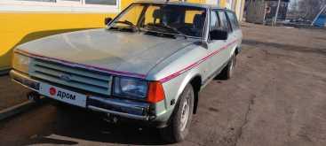 Красный Яр Granada 1982