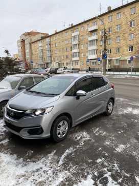 Красноярск Fit 2017