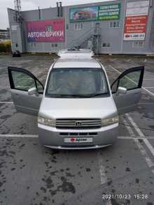 Омск Mobilio Spike 2002