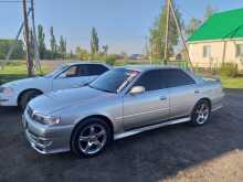 Омск Chaser 2000