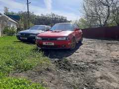 Воронеж Subaru Legacy 1995