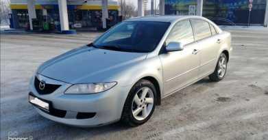Киров Mazda6 2005