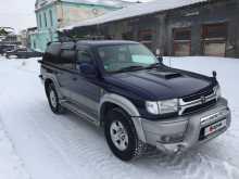 Новосибирск Hilux Surf 2000