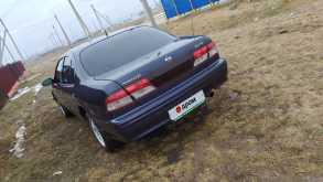 Омск Maxima 1999
