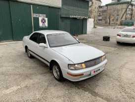 Артём Toyota Crown 1994