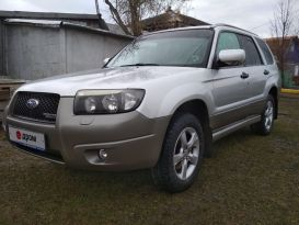 Ирбит Forester 2005