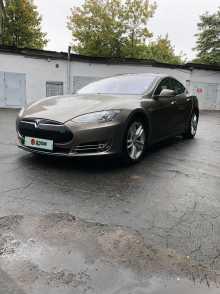 Злынка Model S 2016