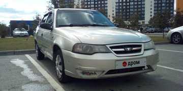 Барнаул Nexia 2008