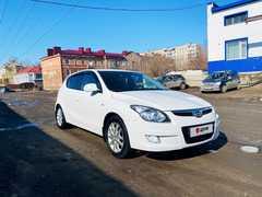 Омск i30 2009