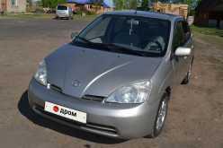 Завьялово Prius 2001