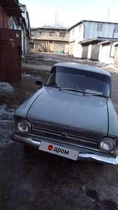 Иркутск 412 1972