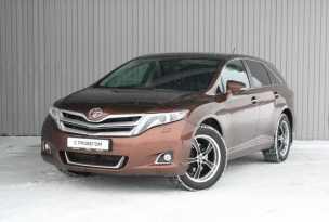 Киров Toyota Venza 2013