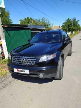 Севастополь FX35 2003