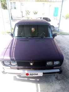 Павлодольская 2106 2006