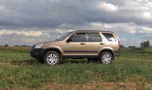 Балаково Honda CR-V 2003