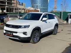 Москва CS35 Plus 2019