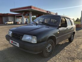 Иркутск 21261 Фабула 2004