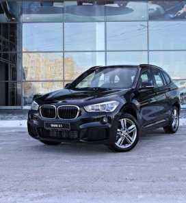 Омск BMW X1 2019