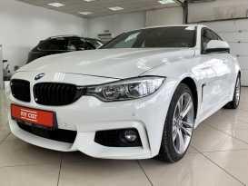 Пермь BMW 4-Series 2014