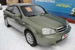 Воронеж Lacetti 2006