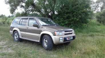 QX4 1998