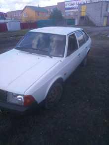 Омск 2141 1998