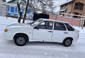 Суворовская 2114 Самара 2012