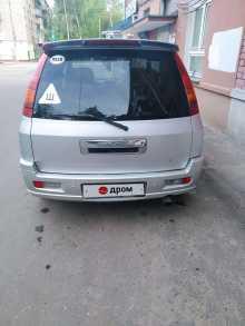 Тверь RVR 2000