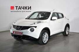Иркутск Nissan Juke 2013