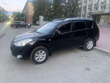 Новосибирск C-Crosser 2009