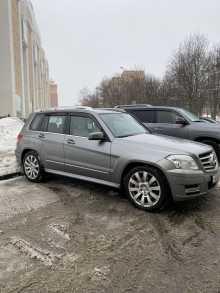 Москва GLK-Class 2010