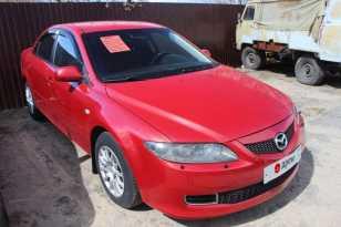 Воронеж Mazda6 2006