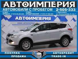 Красноярск Kuga 2015
