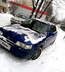 Рыбинск 2110 2006