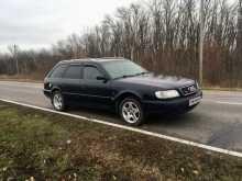 Воронеж A6 1997