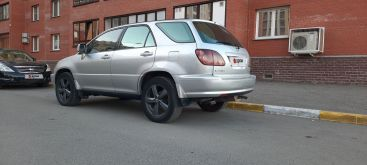 Омск RX300 1998