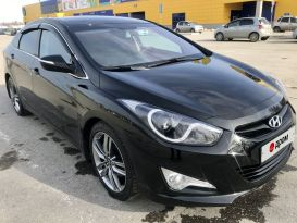 Омск Hyundai i40 2014