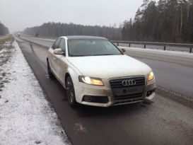Нижний Новгород Audi A4 2008