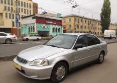 Нижний Новгород Civic 2000