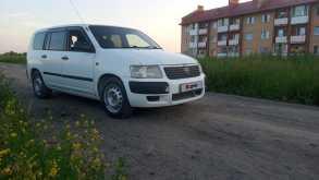 Новосибирск Succeed 2004