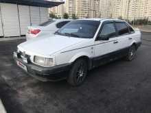 Москва Passat 1992