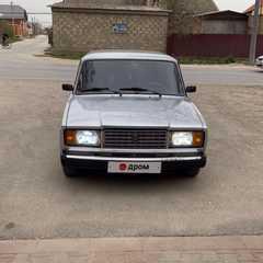 Хасавюрт 2107 2011